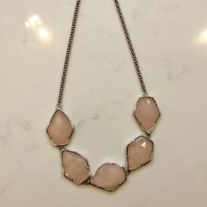 Kendra Scott chunky necklace